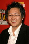 Masi Oka at Spike TV's 2006 Video Game Awards. The Galen Center, Los Angeles, California. December 8