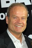 HOLLYWOOD - DECEMBER 13: Kelsey Grammer at the world premiere of
