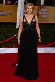 Jane Lynch at the 19th Annual Screen Actors Guild Awards Arrivals, Shrine Auditorium, Los Angeles, C