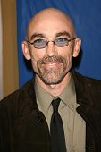 Jackie Earle Haley at the premiere of