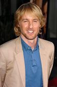 HOLLYWOOD - JULY 10: Owen Wilson at the premiere of