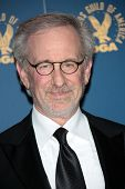 Steven Spielberg at the 65th Annual Directors Guild Of America Awards Press Room, Dolby Theater, Hol