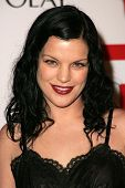 HOLLYWOOD - AUGUST 27: Pauley Perrette at the TV Guide Emmy After Party at Social August 27, 2006 in