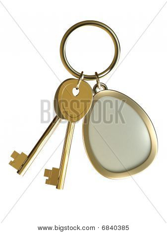 Gold Keys