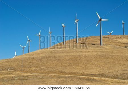 State-of-Art Wind Turbines