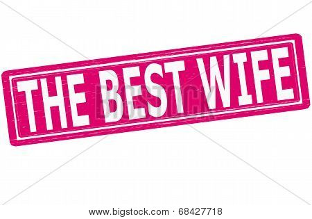 The Best Wife