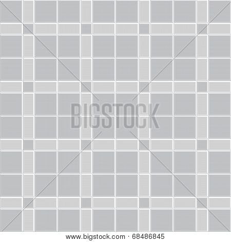 Pattern Tile Floor