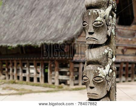 Ethnic Indonesia, North Sumatra