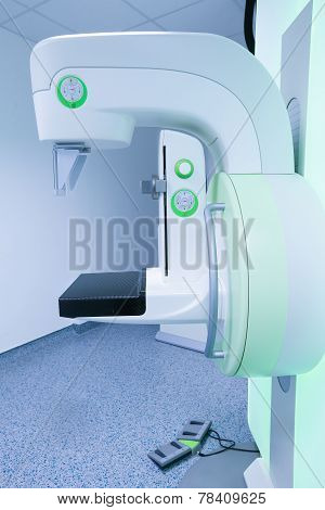 Mammograph