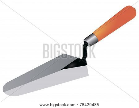 Trowel For Archaeological Excavations