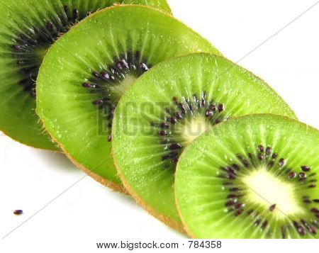Kiwis also begin small :-)