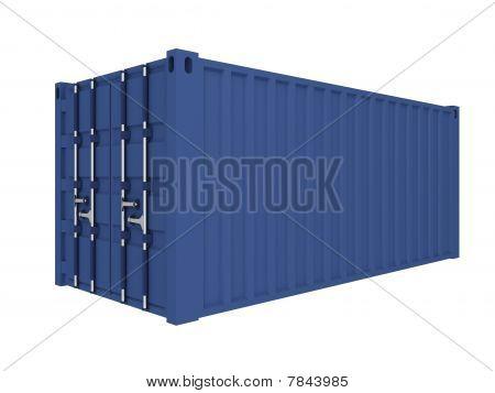 Cargo Container