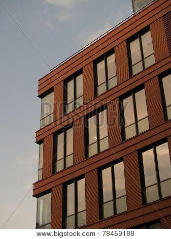 Buildings;