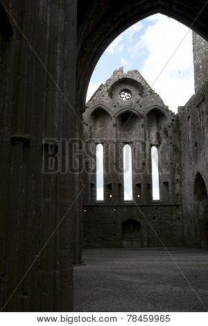 Rock Of Cashel Church