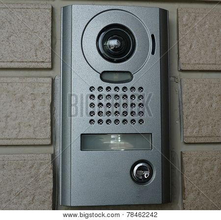 House Intercom