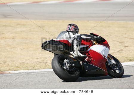 Superbike #85