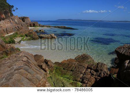 Little Bay, Nelson Bay