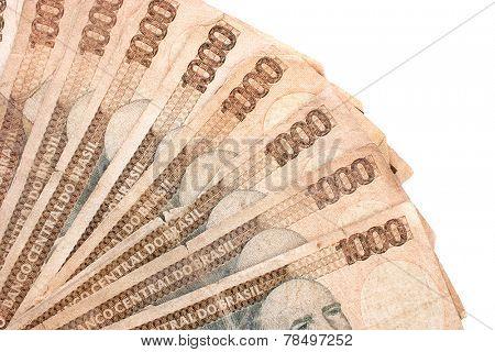Photo of Fan bills - Old Brazilian money
