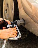 picture of fill  - Auto refuel - JPG