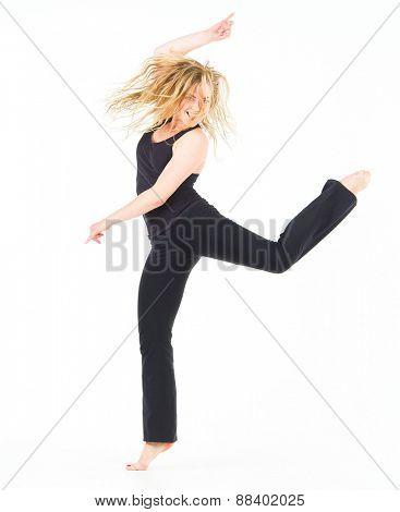 Ballet Model Pretty Woman