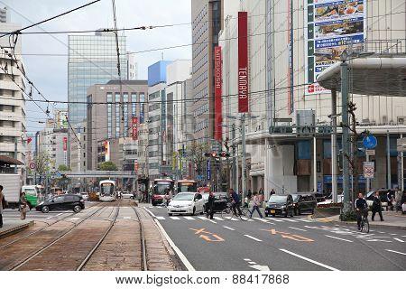 Hiroshima Street