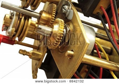 Mechanism.