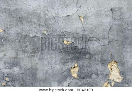 Shabby Concrete Wall