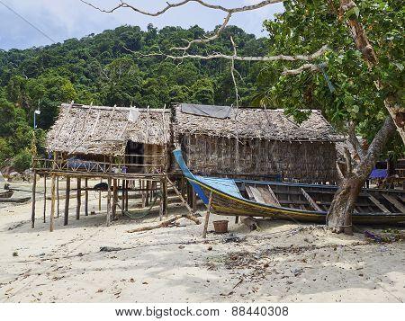 Moo Koh Surin