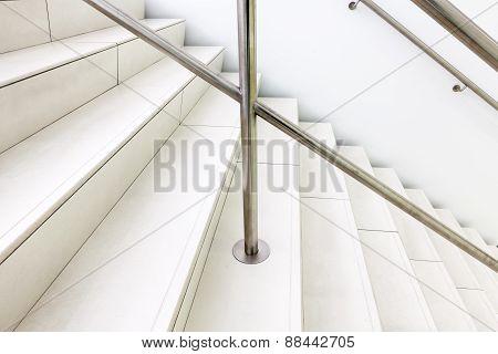 Staircase Corridor