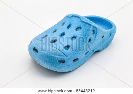 Rubber Beach Sandal