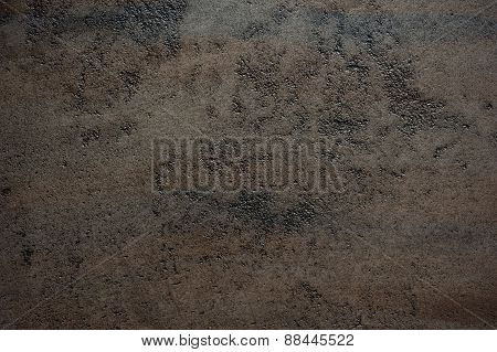 Closeup Of Rough Colored Textured Grunge Background