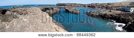 Blue Waters Of Baia