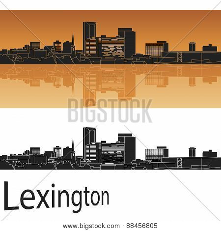 Lexington Skyline