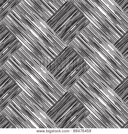 asian line weave overlap vector pattern