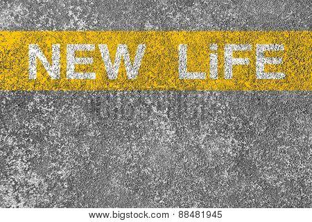 New Life Line