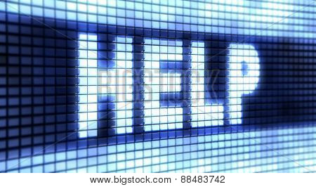 Panel Help
