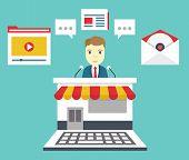 foto of customer relationship management  - Customer Relationship Management - JPG
