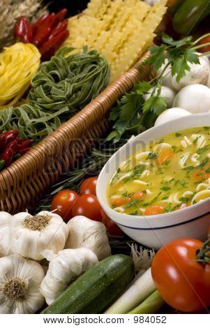 Fresh Soup 2