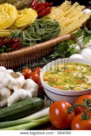 Fresh Soup 3