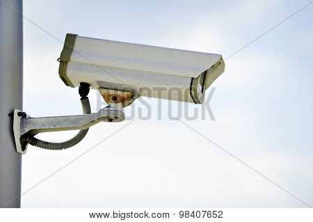 Big Brother Concept Camera