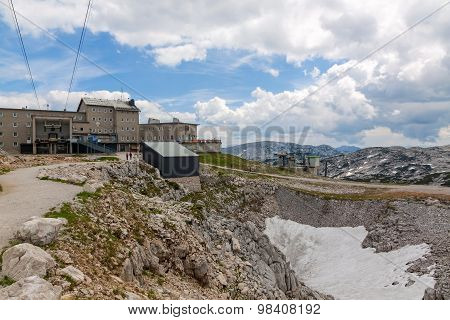 Dachstein Summit Station