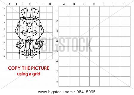 Grid copy Sam