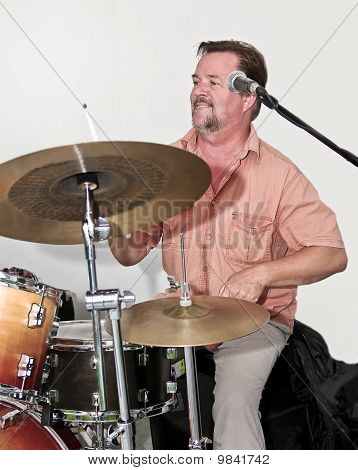 Pro Schlagzeuger