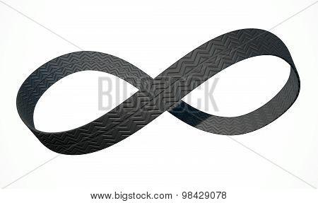Tyre Tread Infinity
