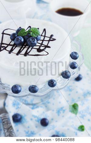 Celebratory Cake