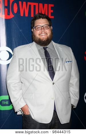 LOS ANGELES - AUG 10:  Charley Koontz at the CBS TCA Summer 2015 Party at the Pacific Design Center on August 10, 2015 in West Hollywood, CA