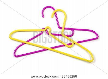 Plastic Hangers
