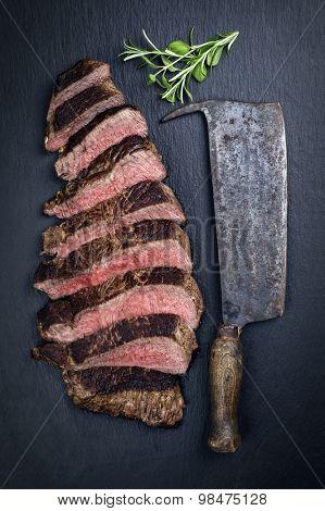 Roast Beef Slices