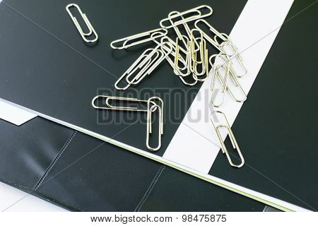 Business Paper Clips