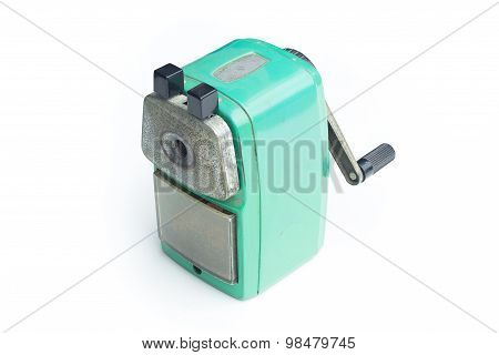 Sharpener Of Pencil